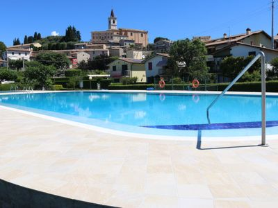 Photo for Vacation home Panoramico (BDL200) in Bardolino - 6 persons, 2 bedrooms