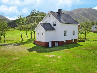 Photo for holiday home, Lyngedal  in Lofoten - 7 persons, 4 bedrooms