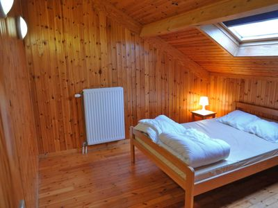 Photo for Vacation home Les Doyards in Vielsalm - 8 persons, 4 bedrooms