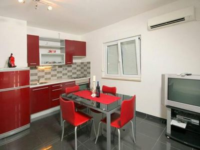 Photo for Holiday apartment Seget Vranjica for 1 - 6 persons with 2 bedrooms - Holiday apartment