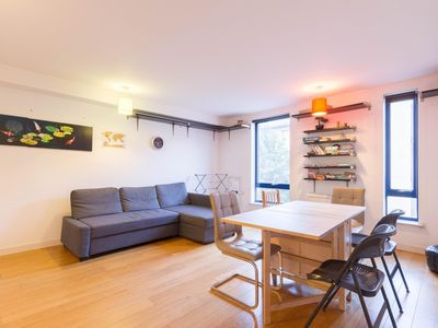 Photo for Apartment in London with Internet (1019777)