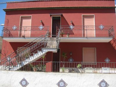 Photo for Maresol - country house in a strategic position 15 km from Trapani