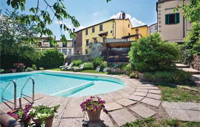 Photo for 2 bedroom accommodation in Boccheggiano GR