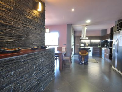 Photo for LLUIS COMPANYS ATICO - REF: 120297 - Apartment for 8 people in Rosas / Roses