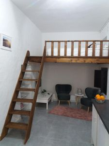 Photo for Holiday apartment Tarifa for 2 persons with 1 bedroom - Multistorey holiday home/maisonette