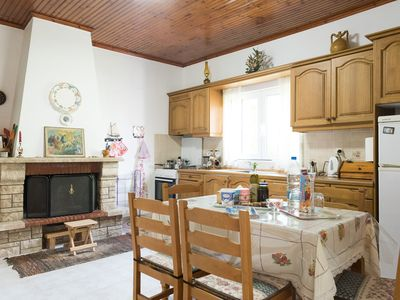 Photo for Spacious house for a great Greek summer holiday