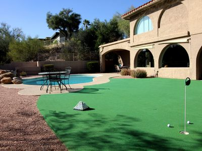 Photo for * NEW LISTING * 12 Beds - Golf Course Views - Great for Golfers or Groups
