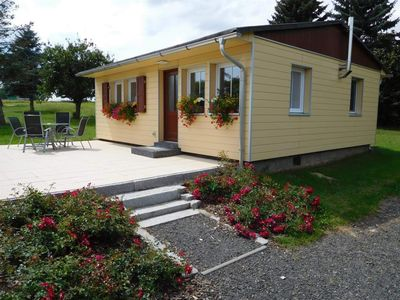 Photo for 1BR House Vacation Rental in Hainewalde
