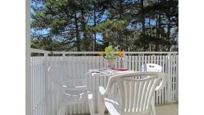 Photo for Three-room apartment in a great location - Beach Place - Air Conditioning - Parking