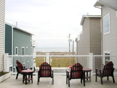 Photo for GREAT OCEAN VIEWS!! FABULOUS LOCATION LOTS OF UPGRADES IN HEART OF SEA ISLE