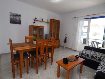 Photo for Apartment in Haría with Internet, Balcony (970270)