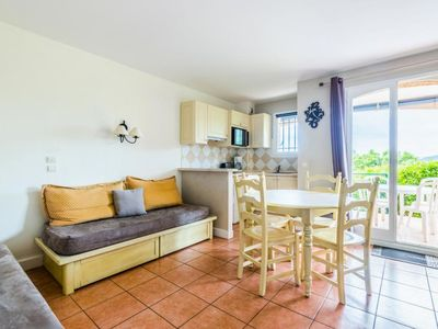Photo for Les Terrasses des Issambres - Maeva Individual - 3 Rooms 7 People Selection
