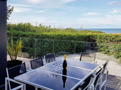 Photo for 4 bedroom accommodation in Moelfre, near Benllech