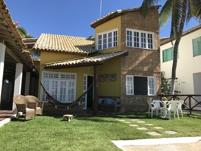 Photo for Beautiful chalet 10 meters from the sea