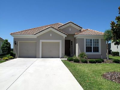 Photo for Imagine You and Your Family Renting this 5 Star Villa on Windsor Hills Resort, Orlando Villa 1421
