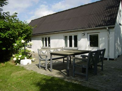 Photo for Northern Mors. Cozy year-round holiday home. Close to Ejerslev Harbour. Wi-fi.
