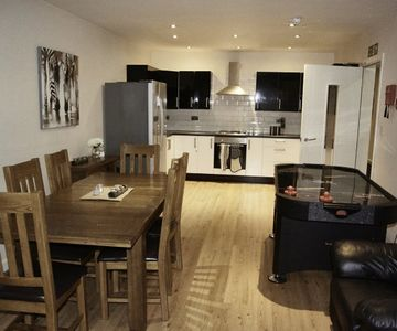 Photo for 6BR Apartment Vacation Rental in LIVERPOOL