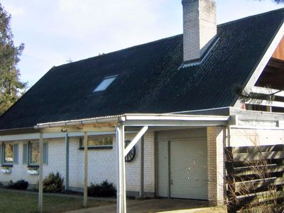 Photo for 9 person holiday home in Vejby
