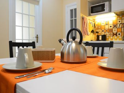 Photo for Apartment 886 m from the center of Naples with Internet, Air conditioning, Balcony, Washing machine (686481)