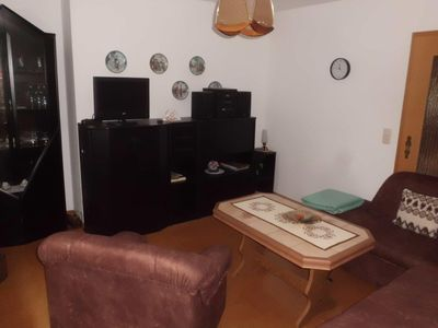 Photo for 1BR Apartment Vacation Rental in Edersee-Hemfurth
