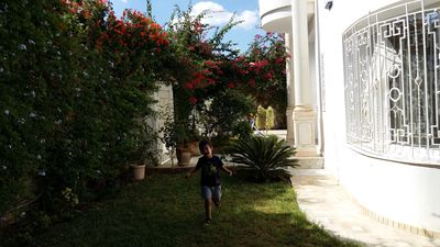 Photo for Large and Luxurious Villa in a residential area in Soukra