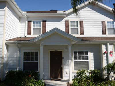 Photo for Budget Getaway - Lucaya Village - Feature Packed Spacious 3 Beds 2 Baths Townhome - 3 Miles To Disney