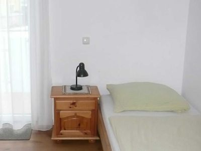 Photo for Single Room with Balcony - Attersee-Hotel zur Nixe