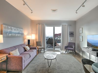 Photo for Luxury Condominium in the Center of Downtown Asheville