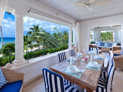 Photo for Uninterrupted Beachfront Views - Schooner Bay 207