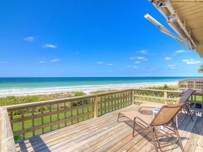 Photo for Oceanfront Belleair Beach Condo w/ Gulf Views!