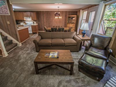 Photo for Beech Mountain Retreat * Indoor Pool / Extended Stay!