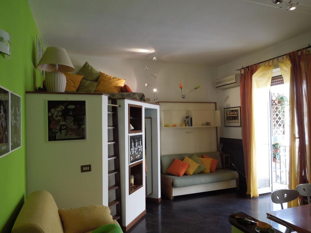 Holiday Apartment Rome For 2   3 Persons With 1 Bedroom   Holiday Apartment