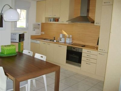 Photo for Apartment in Saint-Raphaël with Parking, Internet, Washing machine, Air conditioning (108965)