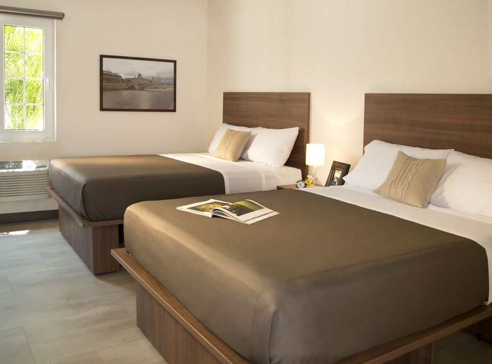 Hotel Extended Suites Coatzacoalcos Forum - Doble Suite #14