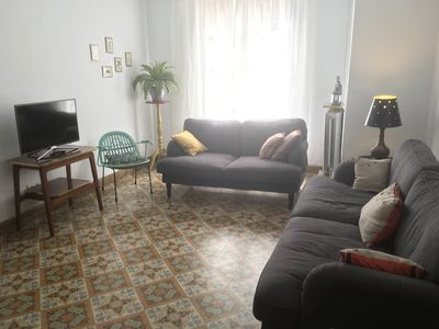 Photo for Charming apartment with a vintage touch