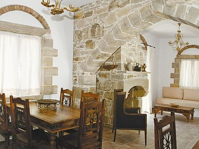 Photo for Vacation home Phaestias in Kalamaki - 4 persons, 2 bedrooms
