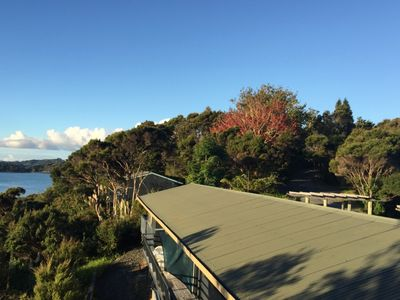 Photo for Stunning Ocean View The Retreat Paihia