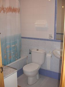 Photo for 2BR Apartment Vacation Rental in Lepe