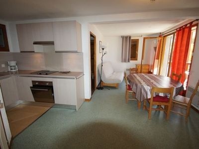 Photo for Apartment with balcony - 2 rooms - 45 m² - 6 Persons