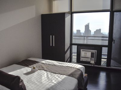 Photo for 1-BR in Makati City CBD @ Gramercy 5306