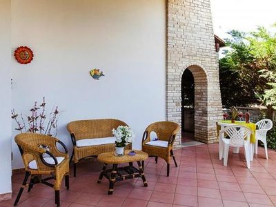 Photo for Semi-detached house, Specchiolla  in Apulien - 5 persons, 2 bedrooms