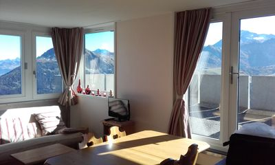 La Plagne - Aime 2000 - Apartment 6 people completely renovated
