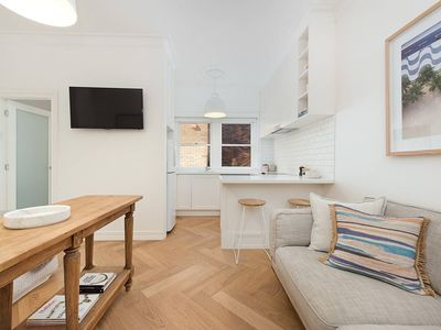 Photo for BEAUTIFUL BONDI - One Bedroom Apartment, Sleeps 2