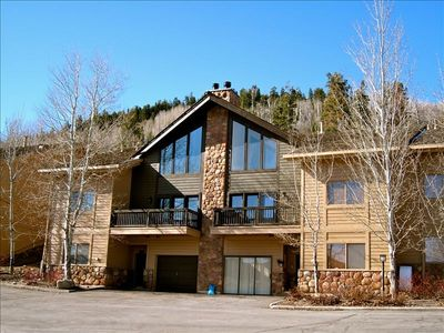 Photo for Luxury, Space, Great Location & Value in Deer Valley