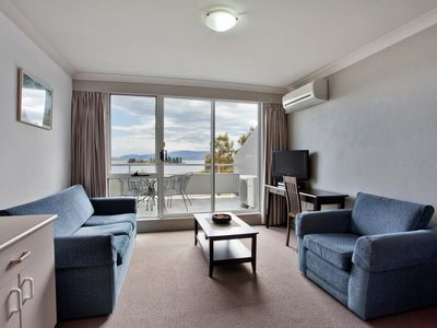Photo for Horizons 321/10 Kosciuszko Road,