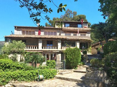 Photo for 1BR Apartment Vacation Rental in Vence