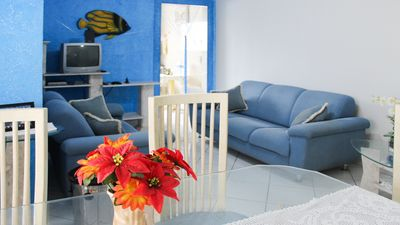 Photo for 2BR House Vacation Rental in Nova Mirim, SP