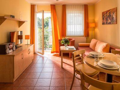 Photo for Apartment WE 5 - Apartments on the sports field SE-WLAN