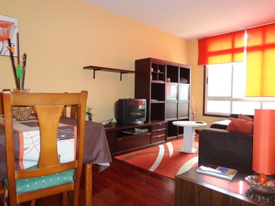Photo for Apartment / flat ROSALIA In Milladoiro 5 minutes from downtown Santiago