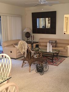 Photo for Beautiful 1st Floor 2 Bdrm. Condo with 1,500 sq. ft. in desirable LaDera Vista